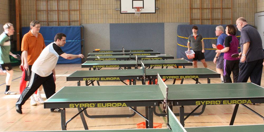 Archivbild: Lehrgang 2011
