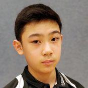 Jiayu Tong(NES)