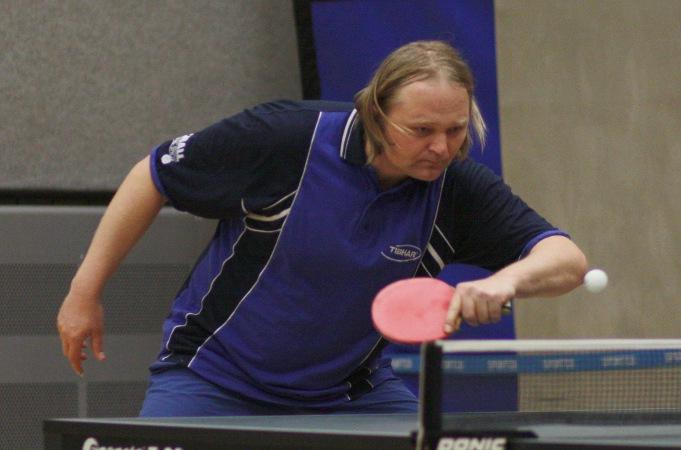 Jacek Piwko (3. Herren und 1. Senioren) schaffte mit der 3. Herrenmannschaft den Klassenerhalt.