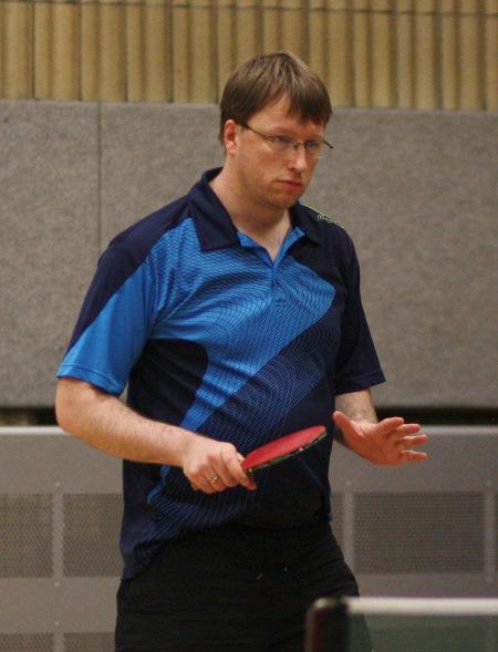 Thomas Brauner (1. Herren) hatte in den meisten Einzeln die Nase vorn und landete insgesamt bei einer Bilanz von 22:9 Spielen.