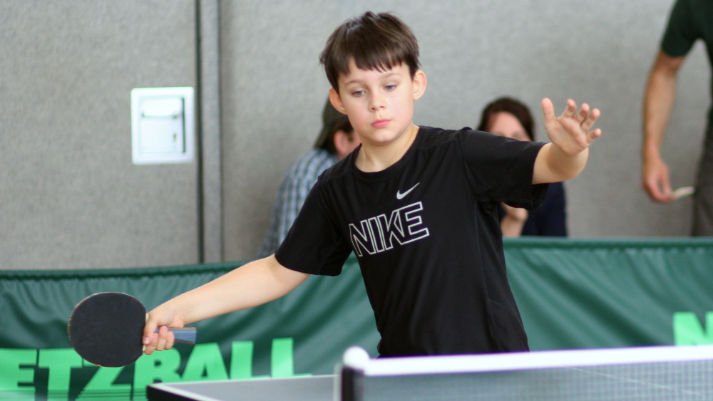 ... Genau wie Fabian (Archivbild), der auch seine erste Saison spielte.