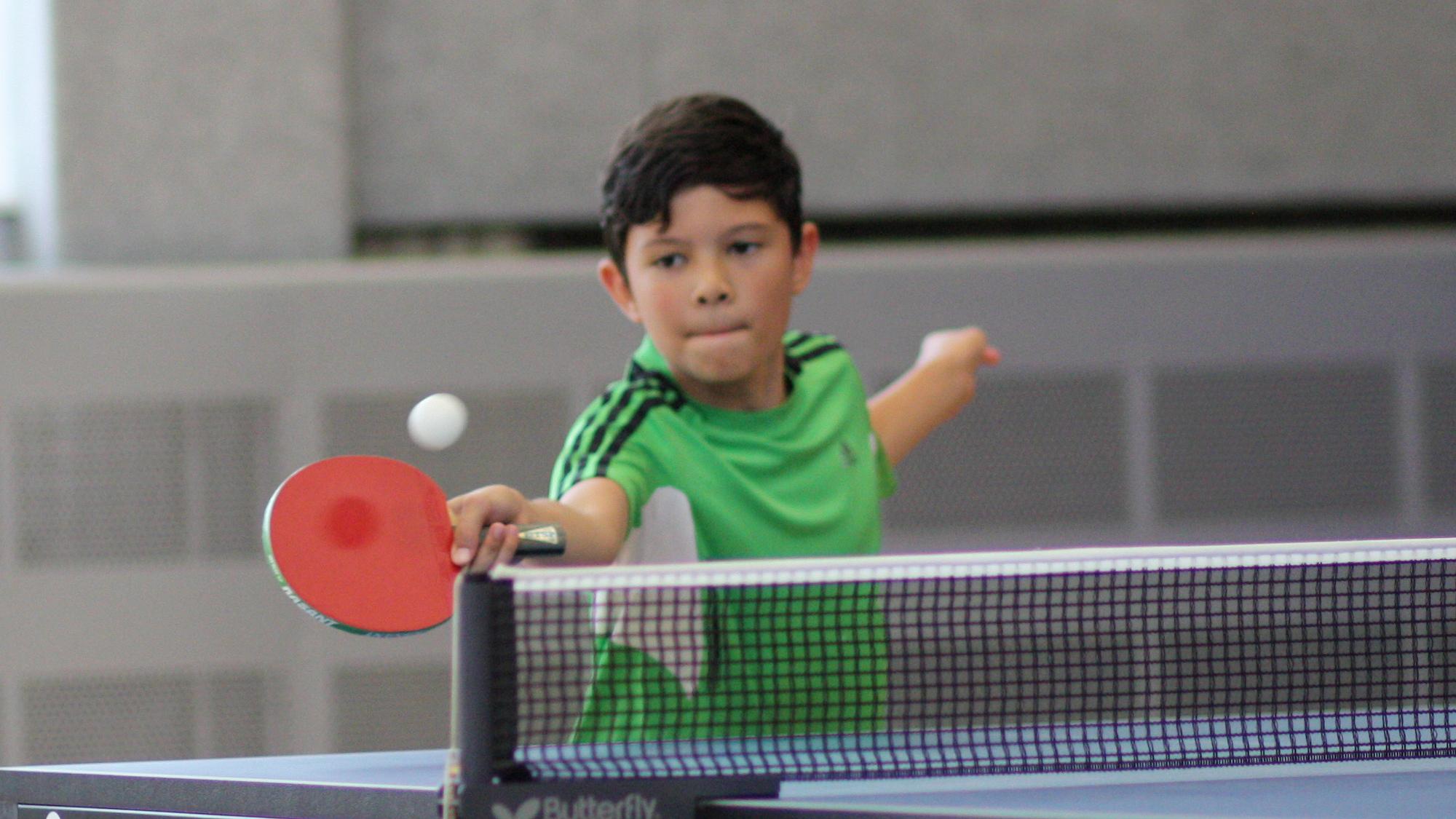 Raden konnte im Viertelfinale gegen Michel 3:1 gewinnen, verlor aber das Halbfinale mit 0:3 gegen Miguel.