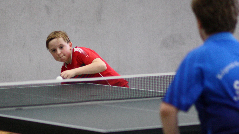Nach seinem 9. Platz beim Berlinho-Cup im vergangenen Jahr, konnte sich Michel dieses Jahr auf den 5. Platz verbessern.