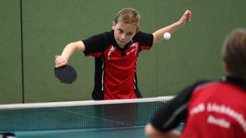 Michel erreichte das Viertelfinale und belegte Platz 6.