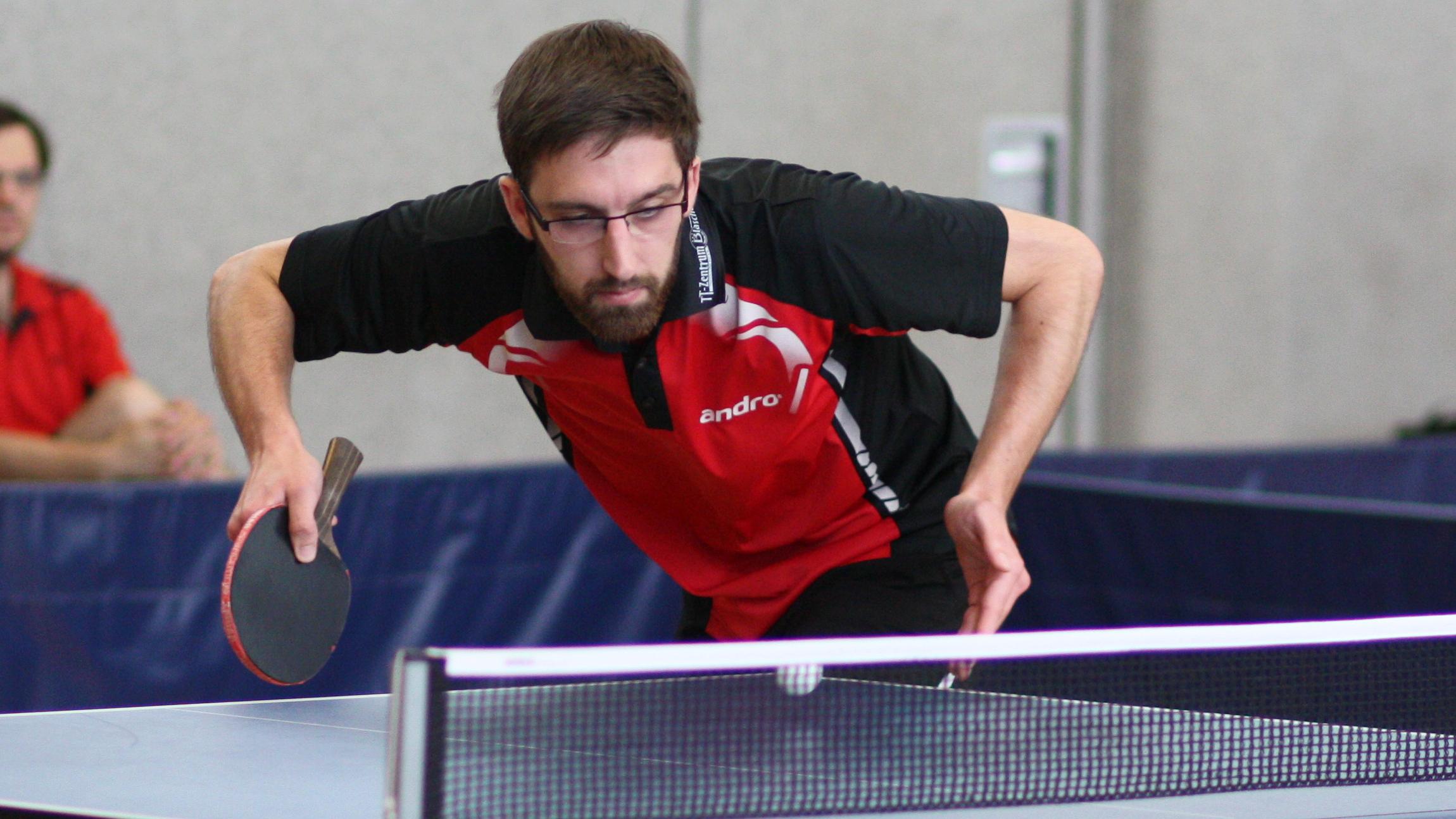 Vizekusen? 2017 gab es die dritte Silbermedaille in Folge bei den Vereinsmeisterschaften für Felix. Vereinsranglisten liegen ihm da mehr.