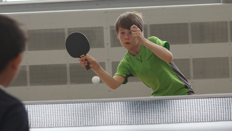 Fionn konnte bei den Einsteigern/Bambini den 2. Platz und bei den C-Schülern den 3. Platz erreichen.