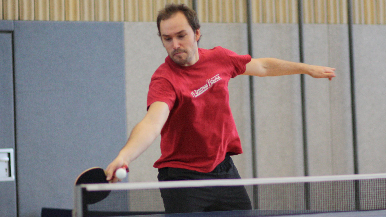 1. Platz Erwachsene: Lennart (6:1 Spiele)