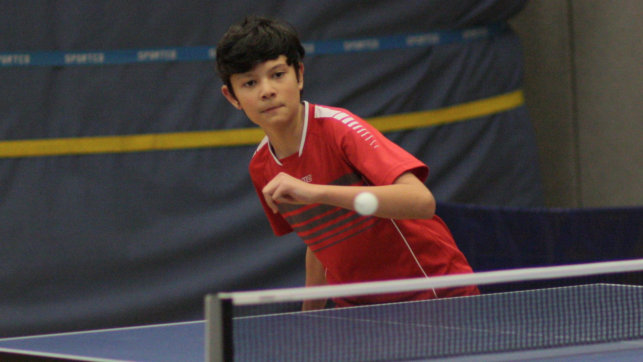 1. Platz Jugend: Raden (6:1 Spiele)