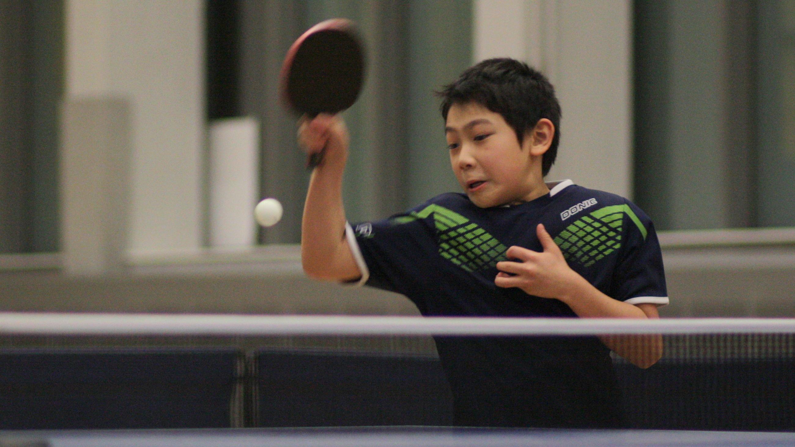 2. Platz Jugend: Jiayu (5:2 Spiele)