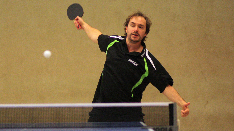 Lennart im Spiel gegen Rudow