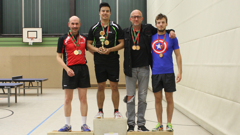 Zu den Ergebnissen der Vereinsmeisterschaften aller Altersklassen der Jugend 2019.