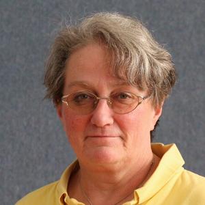 Helga Schulze