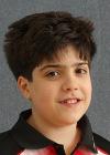 Position 1 Ioannis Miguel Gafos