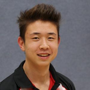 Martin Xu
