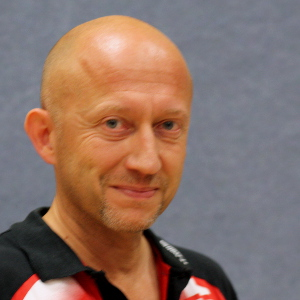 2. Peter Wode