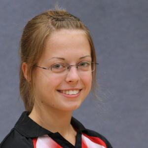 1. Svenja Stoll