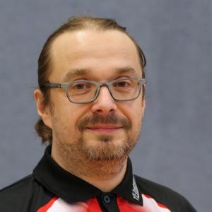 2. Tobias Weber