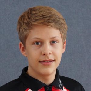 5. Florian Stark