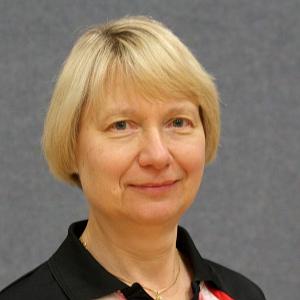 Ina Tschirsky