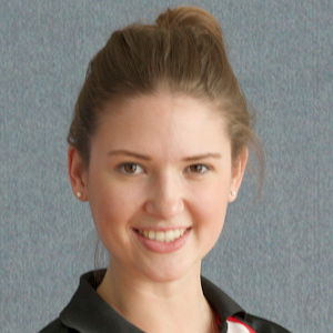 Alina Schaer